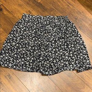 Bouncy skirt